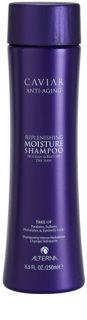 Alterna Caviar Moisture hydratační šampon pro suché vlasy