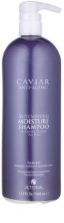 Alterna Caviar Moisture ενυδατικό σαμπουάν για ξηρά μαλλιά