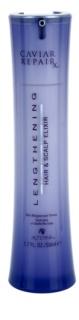 Alterna Caviar Repair krepilni serum za pospeševanje rasti las