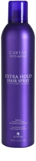 Alterna Caviar Anti-Aging Hairspray Extra Strong Hold