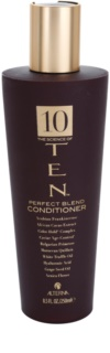 Alterna Ten acondicionador hidratante  para todo tipo de cabello