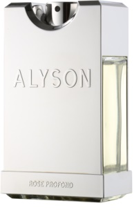 Alyson Oldoini Rose Profond eau de parfum per donna 100 ml