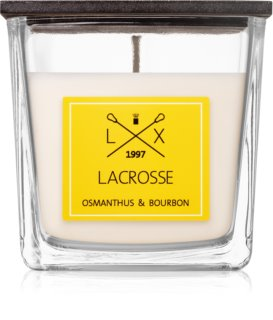 Ambientair Lacrosse Osmanthus & Bourbon ароматна свещ