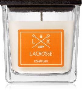 Ambientair Lacrosse Pompelmo bougie parfumée