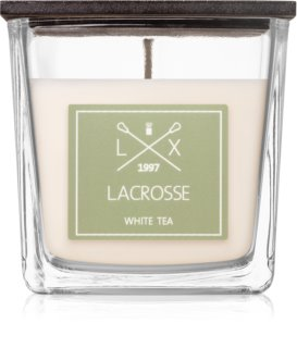 Ambientair Lacrosse White Tea dišeča sveča