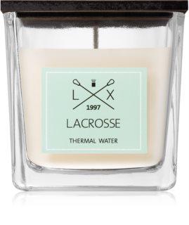 Ambientair Lacrosse Thermal Water bougie parfumée