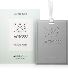Ambientair Lacrosse Thermal Water ambientador para armarios
