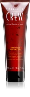 American Crew Styling Firm Hold Styling Gel styling gel  fixare puternica