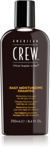 American Crew Hair & Body Daily Moisturizing Shampoo ενυδατικό σαμπουάν