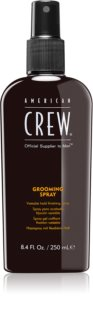 American Crew Styling Grooming Spray spray texturisant pour une fixation élastique