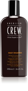 American Crew Hair & Body Daily Shampoo champú para el cabello normal hasta graso