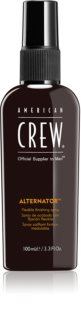 American Crew Styling Alternator Hair Spray For Fixation And Shape