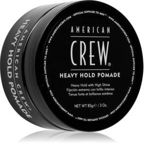 American Crew Styling Heavy Hold Pomade pomada za kosu za jako učvršćivanje