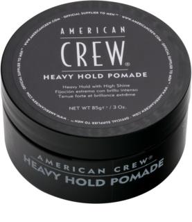 American Crew Classic pomada za lase z močnim utrjevanjem