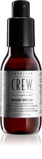 American Crew Shave & Beard Beard Serum Bartserum