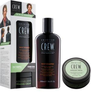 American Crew Classic kozmetični set II.