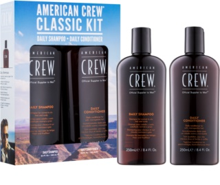 American Crew Classic козметичен пакет  VI.