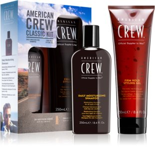 American Crew Classic Cosmetic Set VII. (for All Hair Types) for Men