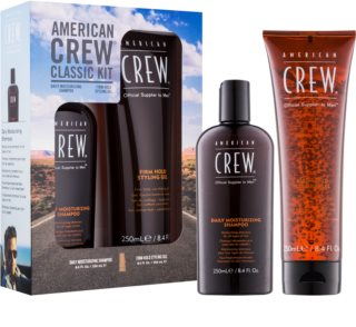 American Crew Classic козметичен пакет  VII.