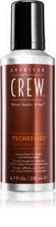 American Crew Styling Techseries Stylingschaum für definierte Frisuren