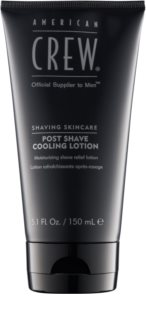 American Crew Shaving Moisturizing Shave Relief Lotion