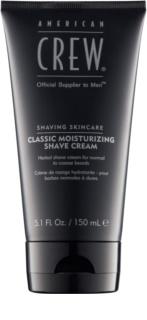 American Crew Shaving Classic bylinný krém na holenie 989009ee0fe
