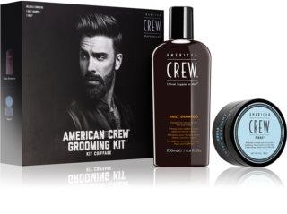 American Crew Styling Grooming Kit косметичний набір (для чоловіків) для чоловіків