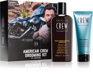 American Crew Styling Grooming Kit козметичен пакет  за мъже