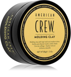 American Crew Classic Molding Clay for Strong Firming