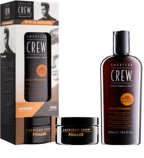 American Crew Classic kozmetični set III.