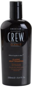 American Crew Classic шампоан  за сива коса