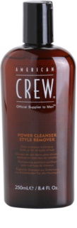 American Crew Classic Purifying Shampoo For Everyday Use