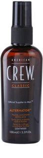 American Crew Classic spray de cabelo  para fixação e forma