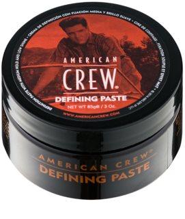 American Crew Classic stiling pasta