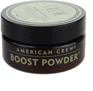 American Crew Classic pudr pro objem