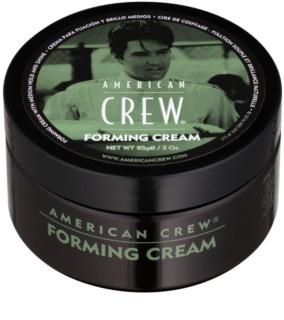 American Crew Classic hajformázó krém közepes fixálás