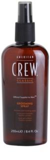 American Crew Classic спрей для об'єму для фіксації кучерявого волосся