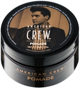 American Crew Classic die Pomade mittlere Fixierung