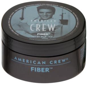 American Crew Classic goma modeladora fixação forte