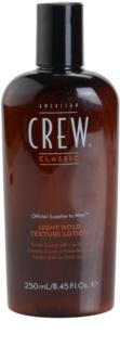 American Crew Classic krema za lase rahla učvrstitev