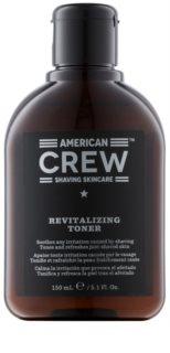 American Crew Shaving regenerierendes After-Shave-Wasser
