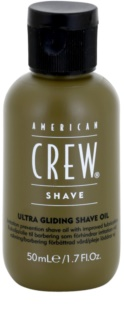 American Crew Shave Shaving Oil Against Irritation And Itching