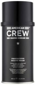 American Crew Shave krémová pěna na holení