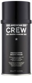 American Crew Shave Spuma cremoasa pentru ras