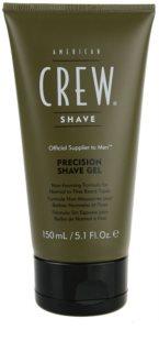 American Crew Shaving gel de afeitar