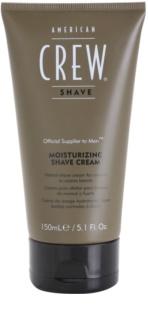 American Crew Shave crema de ras hidratanta pentru barba normala sau aspra
