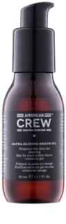 American Crew Shave пом'якшуюча олійка для вусів