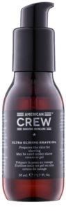 American Crew Shaving омекотяващо масло за брада