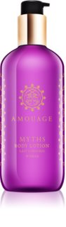 Amouage Myths latte corpo per donna 300 ml
