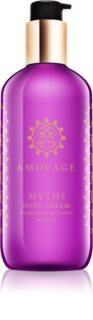 Amouage Myths Handcreme für Damen 300 ml